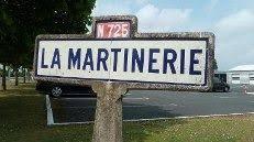 La Martinerie