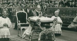 Basilica san Pietro - Pius XII - Adoratrici Preziosissimo Sangue